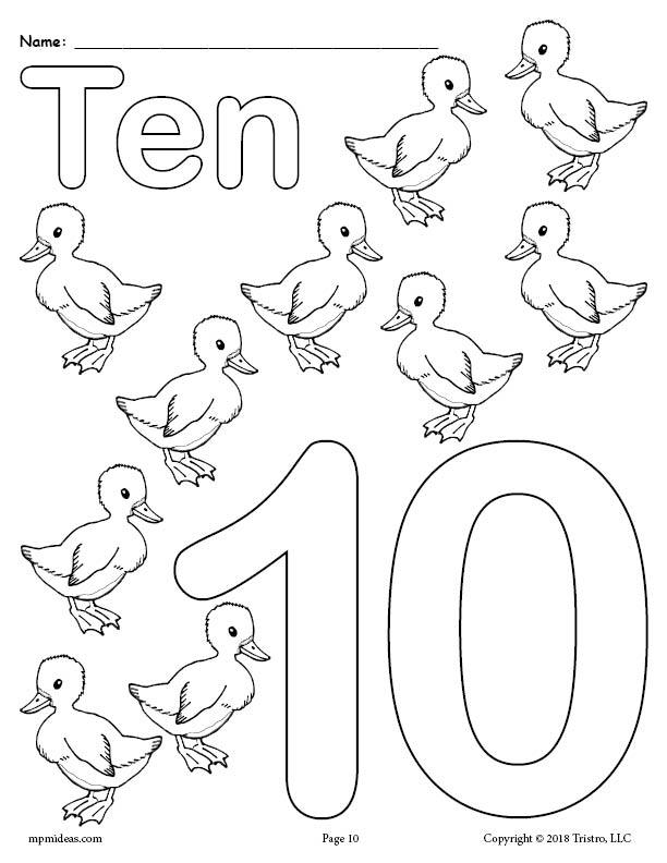 animal number coloring pages pin on sonlight core a coloring pages number animal