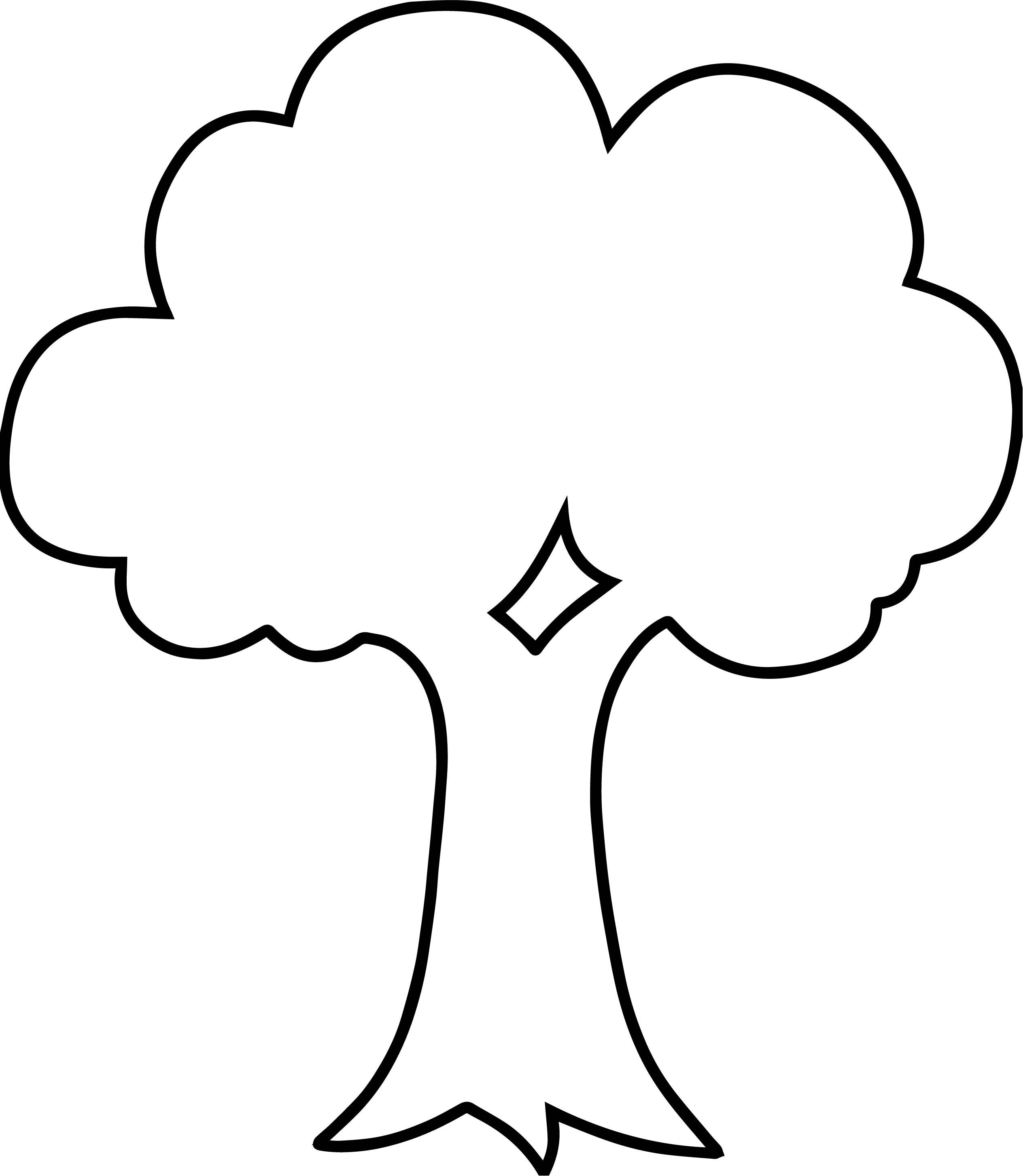 apple tree pictures to color apple tree templatedgn apple tree without leaves color tree to pictures apple