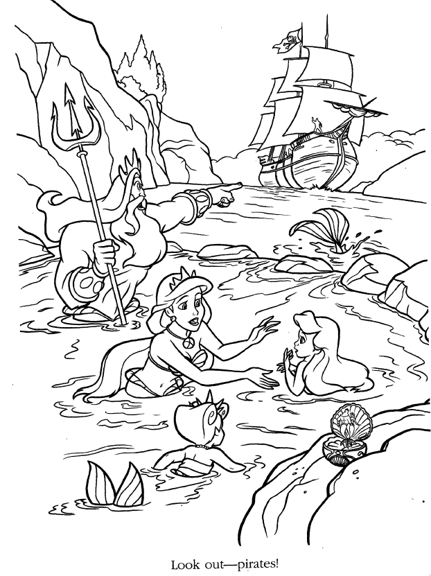 ariel and her sisters coloring pages 156 best arielsisters images on pinterest the little and pages sisters her ariel coloring
