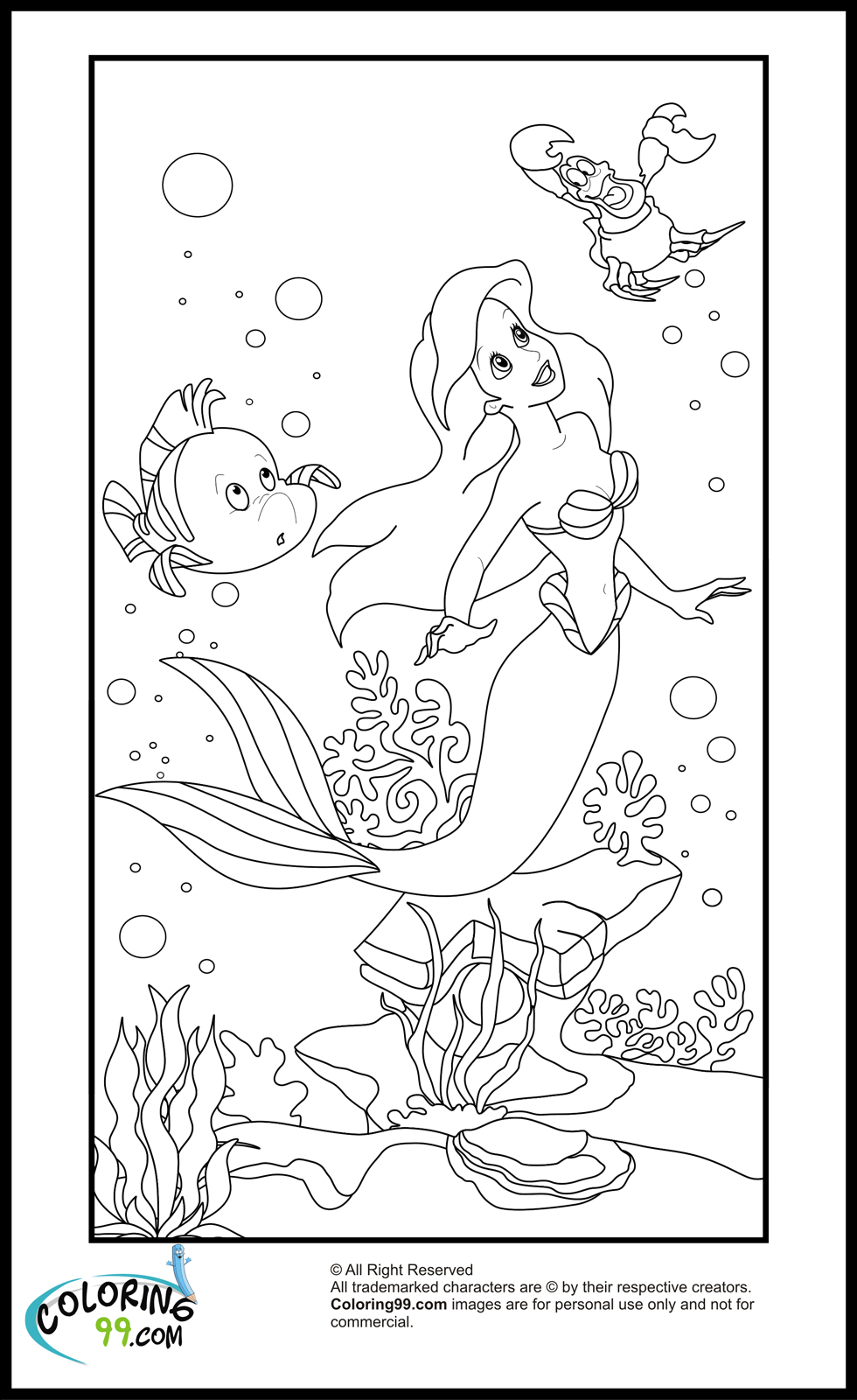 ariel and her sisters coloring pages unite disney september 2016 sisters her pages and ariel coloring
