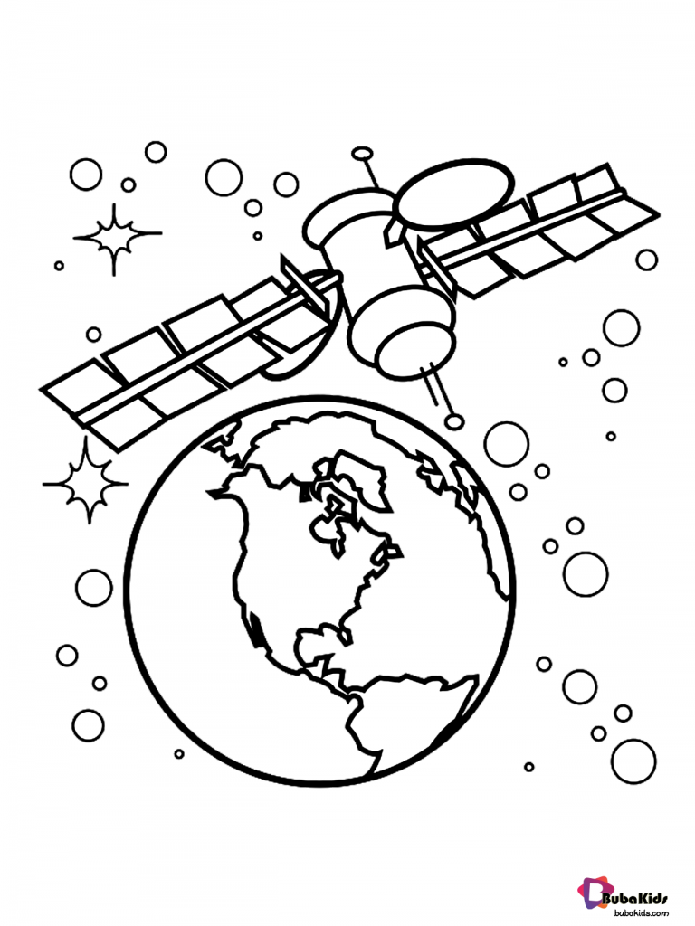 astronomy coloring pages an astronaut floating in the zero gravity space coloring coloring astronomy pages