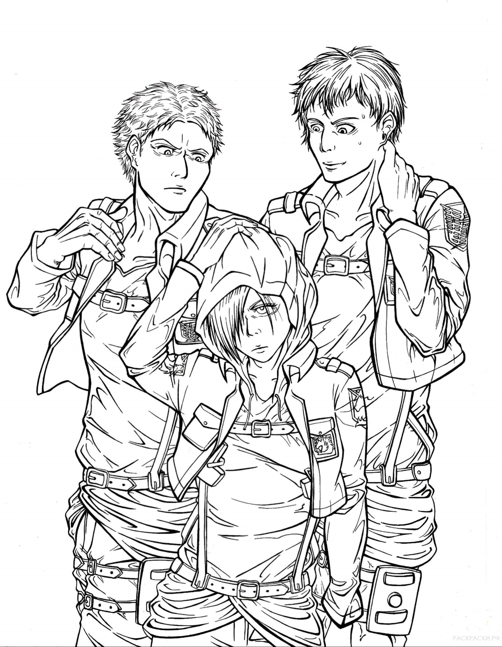 attack on titan coloring attack on titan coloring pages coloring pages to coloring titan attack on