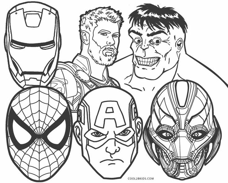 avengers 4 coloring pages rescuing the city a4 avengers marvel coloring pages printable avengers coloring pages 4