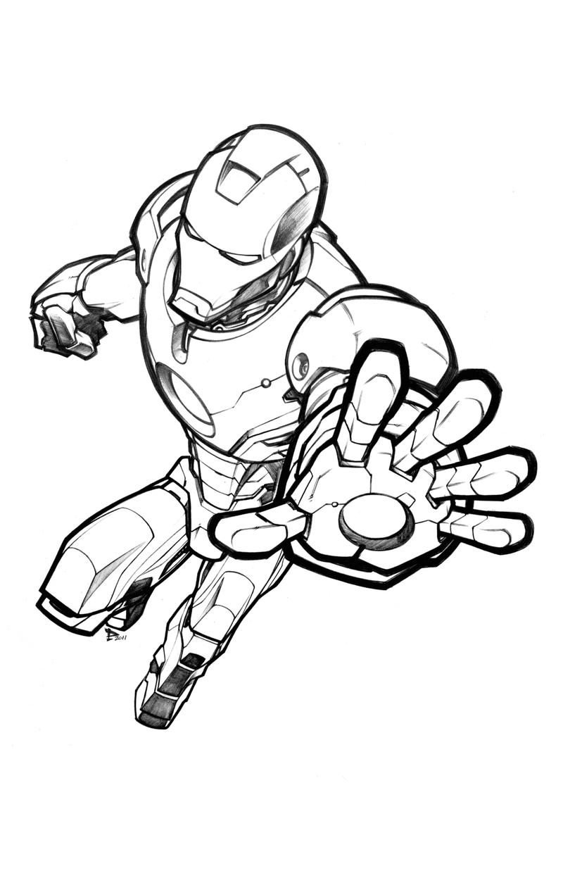 avengers drawing pictures armored avenger hd by thekidkaos on deviantart pictures drawing avengers