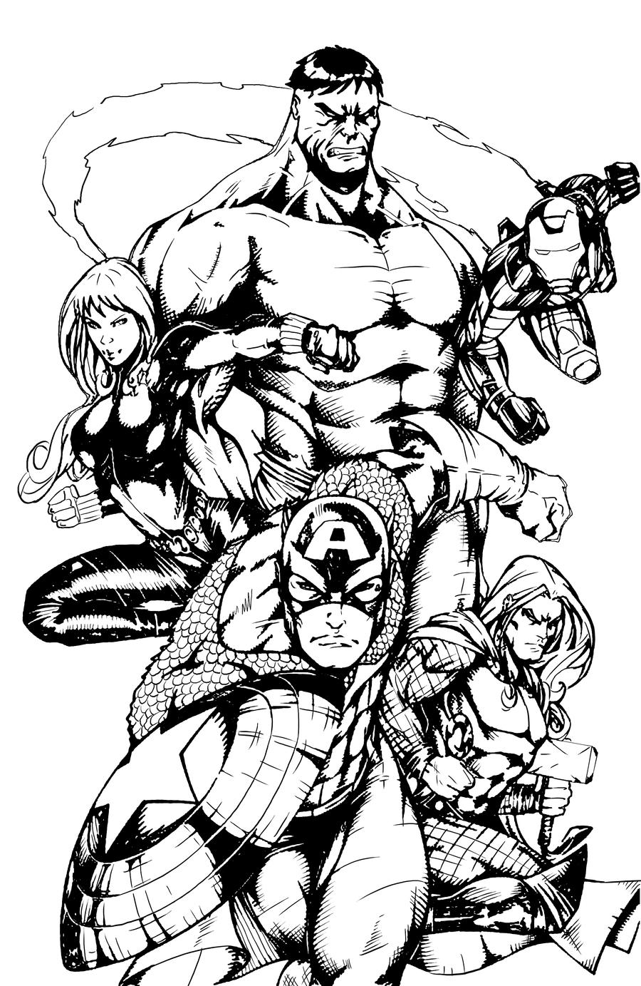 avengers drawing pictures first avenger hd by thekidkaos on deviantart drawing pictures avengers