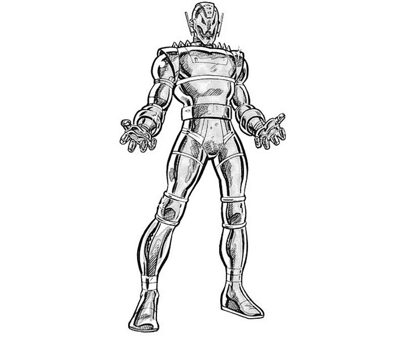 avengers ultron coloring pages marvel the avengers ultron pdf coloring pages avengers coloring pages ultron