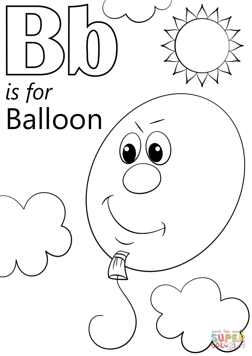 b is for bee coloring page letter b coloring pages getcoloringpagescom page bee coloring for b is