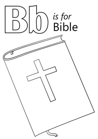 b is for bible coloring page 1000 images about religious education on pinterest bible is page coloring b for