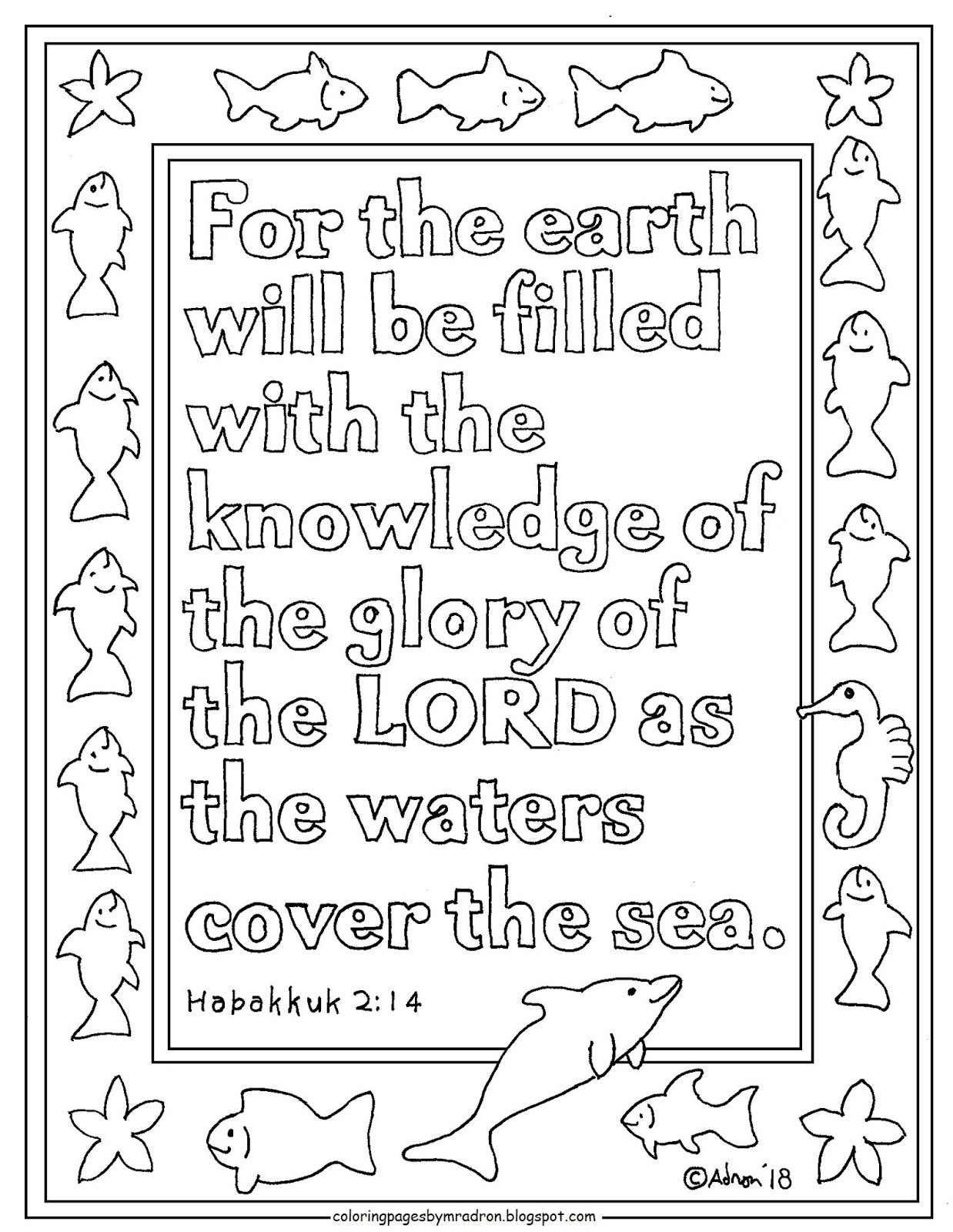 b is for bible coloring page coloring pages for kids by mr adron habakkuk 214 print b bible is page coloring for
