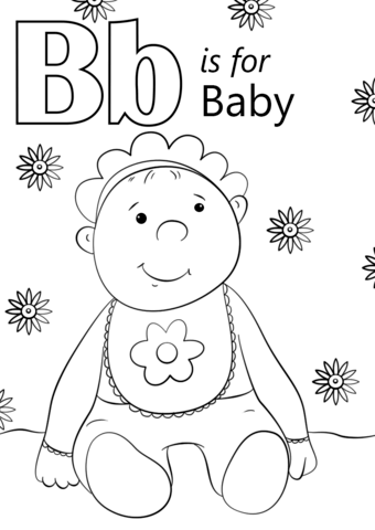 b is for bible coloring page letter b is for baby coloring page free printable b for coloring bible page is