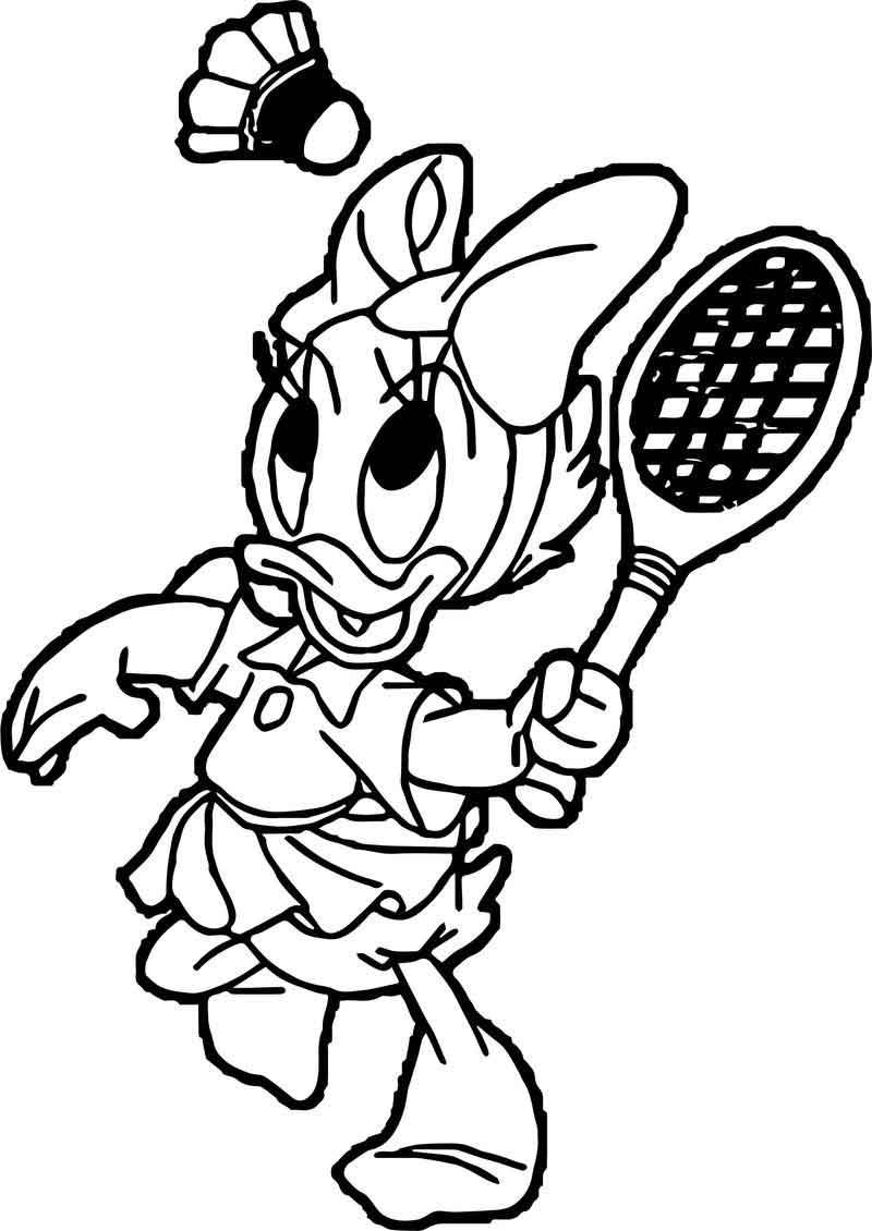 baby daisy duck coloring pages disney characters coloring page baby daisy duck 10a duck daisy coloring baby pages
