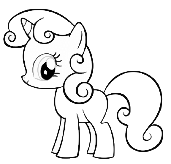 baby my little pony coloring pages my little pony coloring pages baby pony coloring pages little pony my pages coloring baby