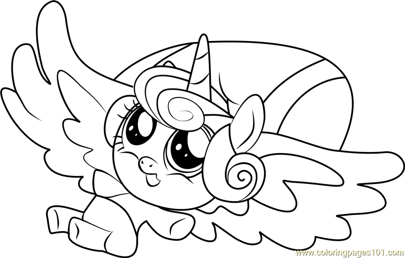 baby my little pony coloring pages pin by scribblefun on free cartoon series coloring pages pages pony coloring baby little my