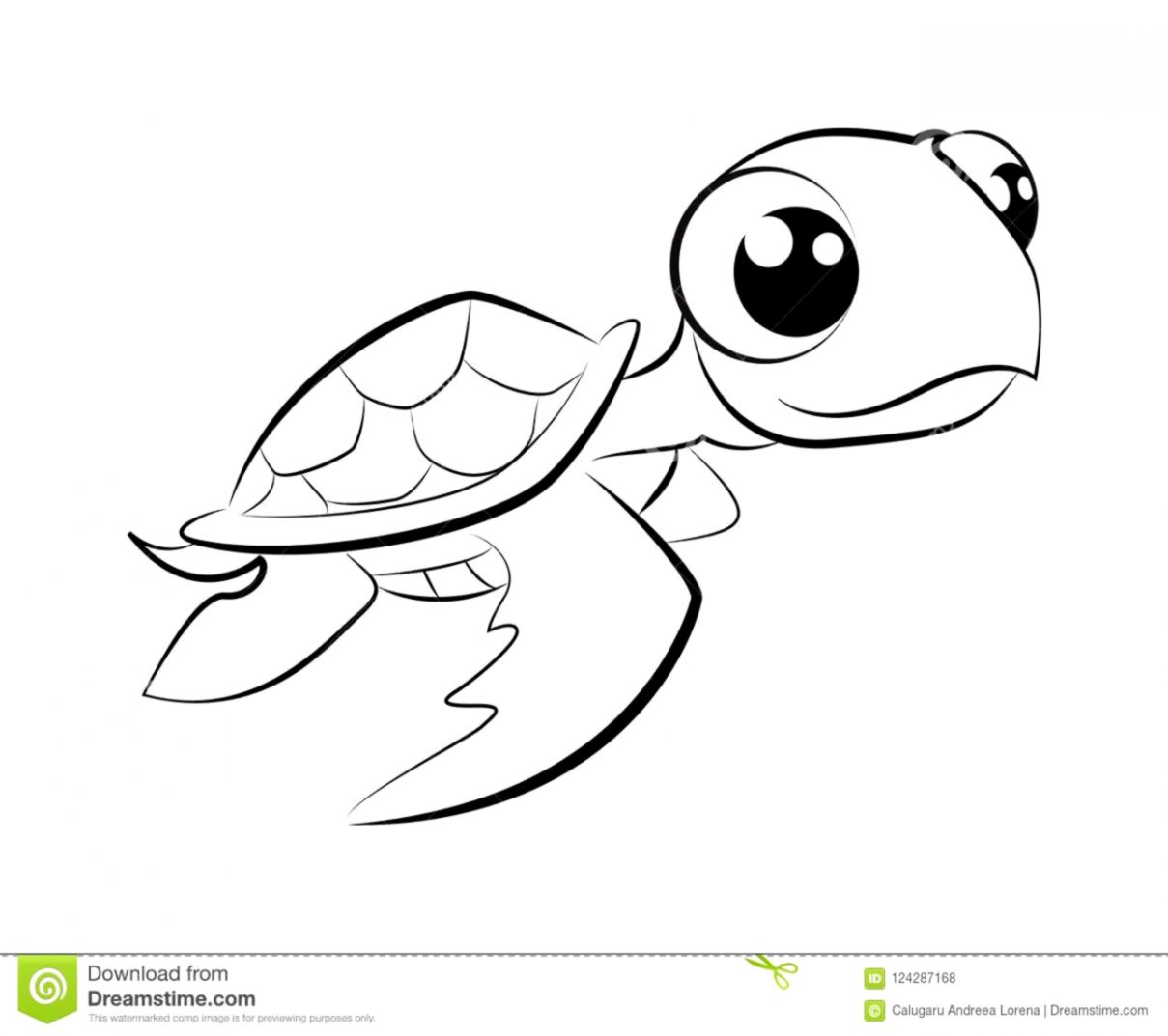 baby sea turtle coloring page baby sea turtle drawing at getdrawings free download baby sea page turtle coloring