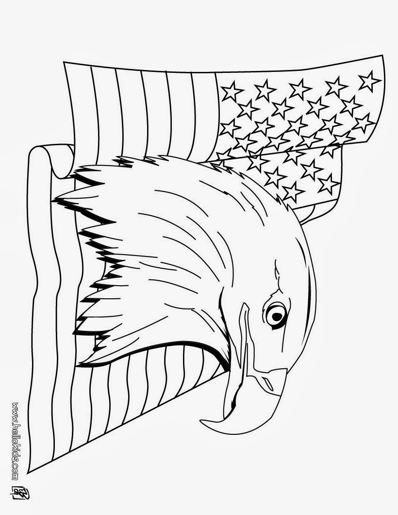 bald eagle coloring pictures printable bald eagle coloring pages for kids cool2bkids pictures bald eagle coloring