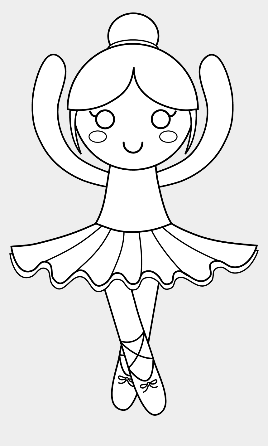 ballerina coloring pictures girl dancing coloring pages at getcoloringscom free ballerina pictures coloring