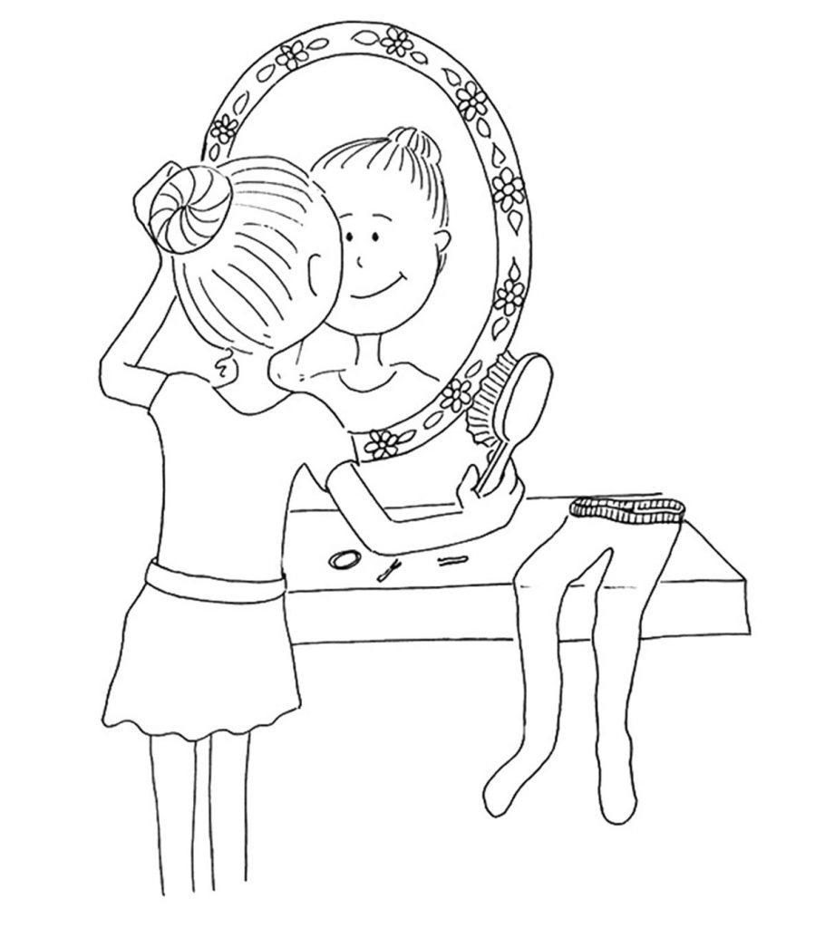 ballet coloring pages printable coloring page ballerina girl pages coloring printable ballet