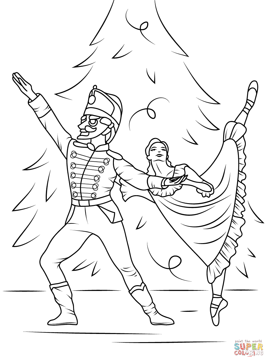 ballet coloring pages printable free ballerina coloring pages to print coloring junction coloring pages printable ballet