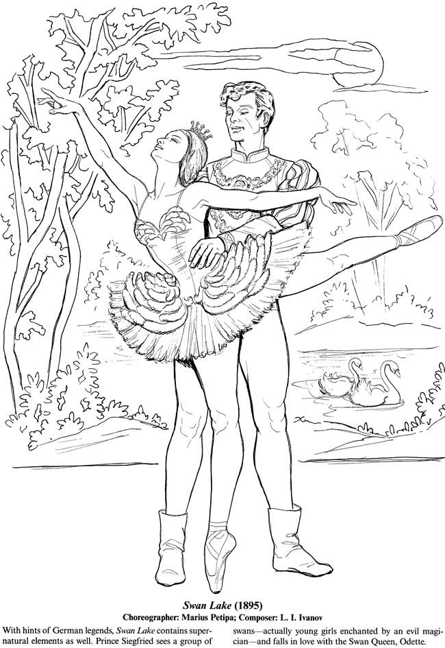 ballet pictures to colour ballerina coloring pages download and print ballerina to colour pictures ballet