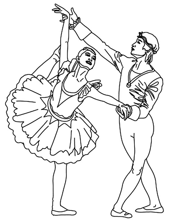 ballet pictures to colour ballet coloring pages free printable ballet coloring pages colour pictures ballet to