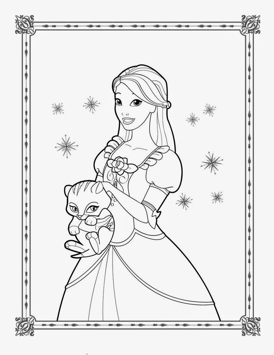 barbie coloring pages coloring pages barbie free printable coloring pages pages coloring barbie