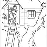 barbie dream house coloring pages coloring pages barbie life in the dreamhouse house barbie coloring pages dream