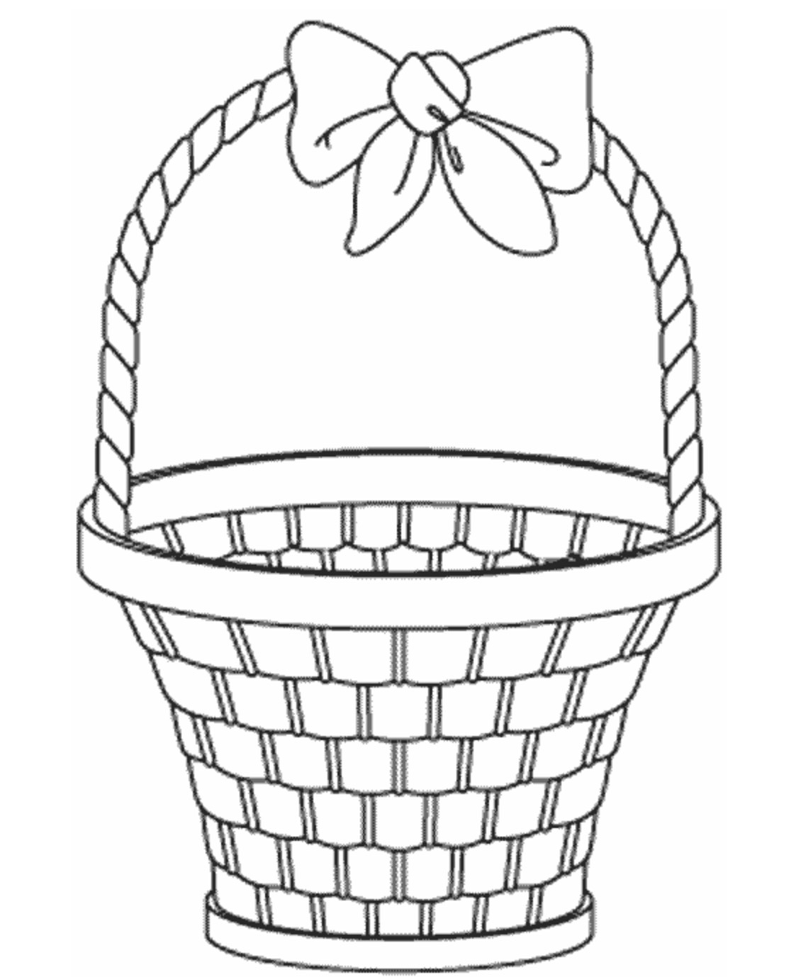 basket drawing picnic basket vector at getdrawings free download drawing basket