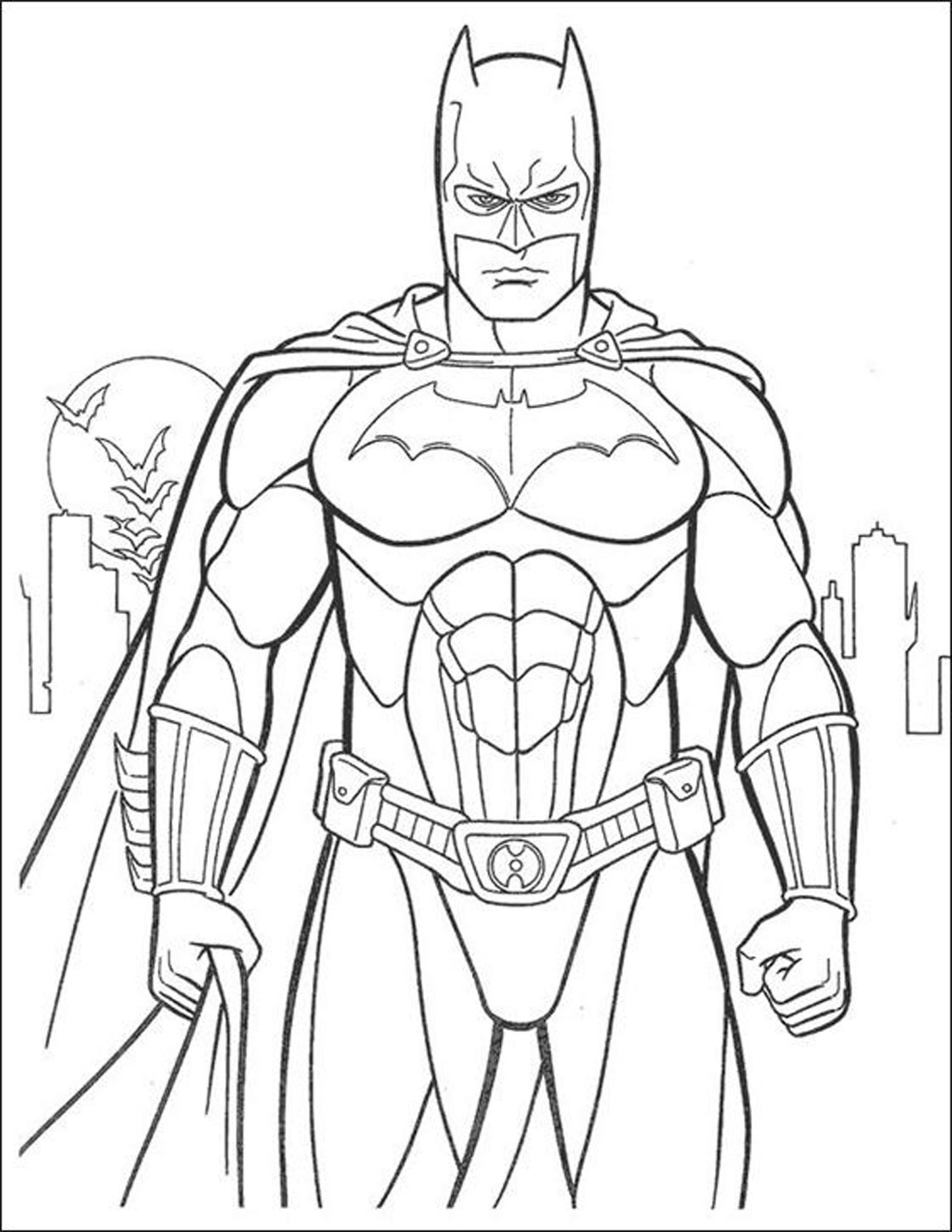 batman coloring pages free printable free printable batman coloring pages for kids free batman printable pages coloring