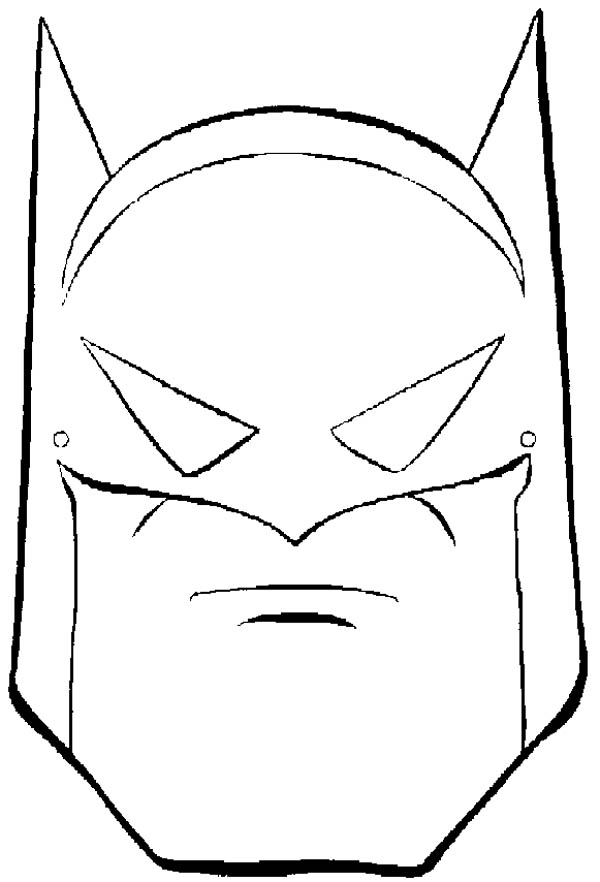 batman face coloring pages batman face coloring page coloring pages fnaf coloring batman pages coloring face