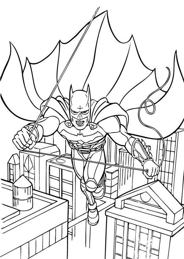 batman pictures for kids free printable batman coloring pages for kids superhero kids pictures batman for