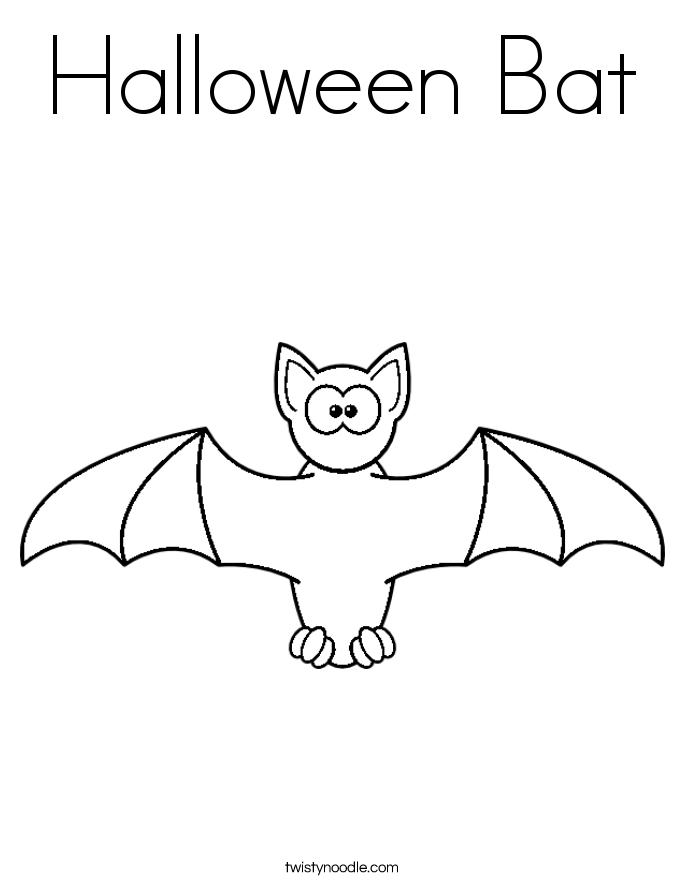 bats coloring pages to print halloween bat coloring pages getcoloringpagescom bats pages coloring to print
