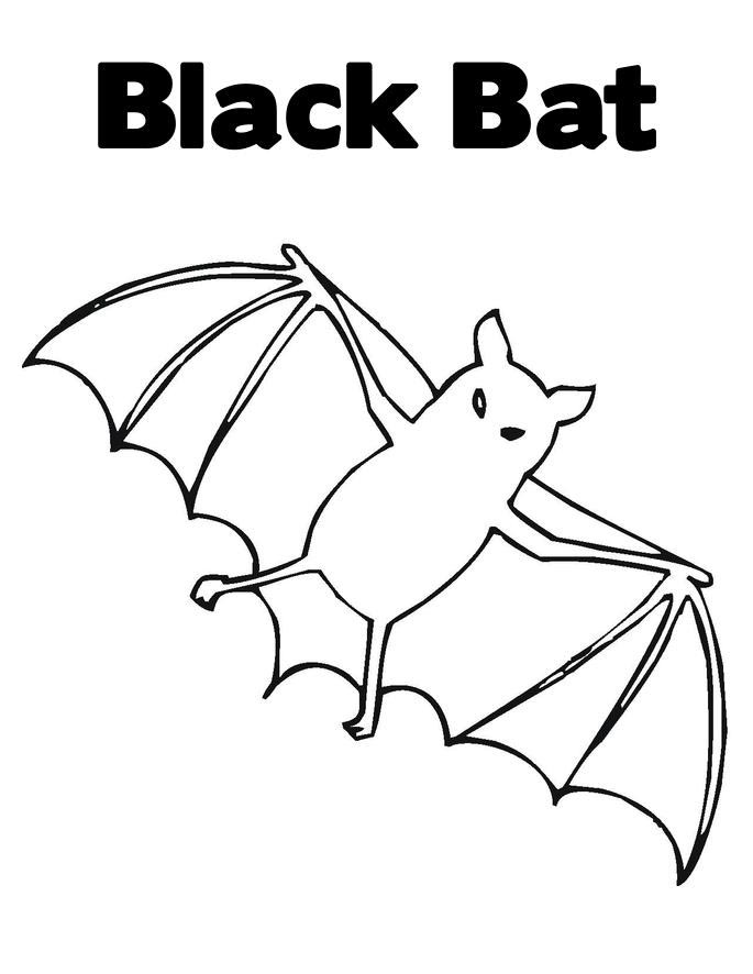bats coloring pages to print wild animal quot bat quot coloring pages free to print bats pages to coloring print