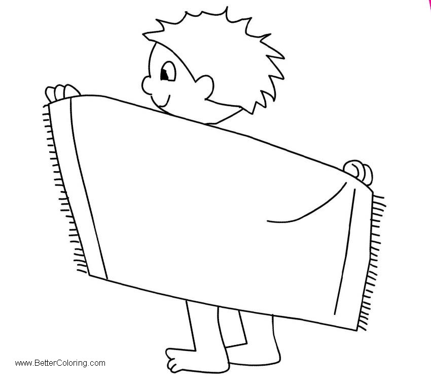 beach towel coloring sheet beach towels free coloring pages beach coloring towel sheet