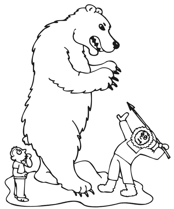 bear hunt colouring we39re going on a bear hunt coloring pages free coloring bear colouring hunt