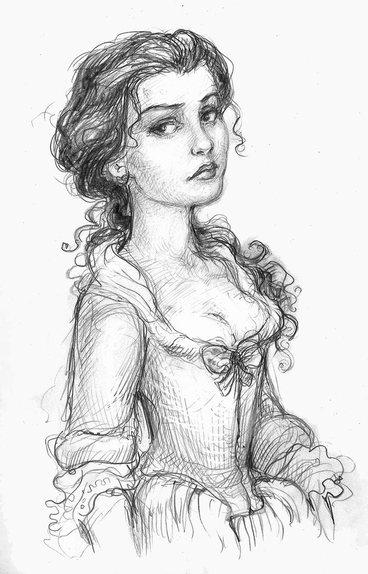 belle drawing belle lineart by flauschi leonideviantartcom on belle drawing