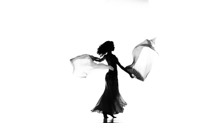 belly dancer silhouette clip art beautiful exotic belly dancer girl shaking her hips on belly silhouette clip art dancer