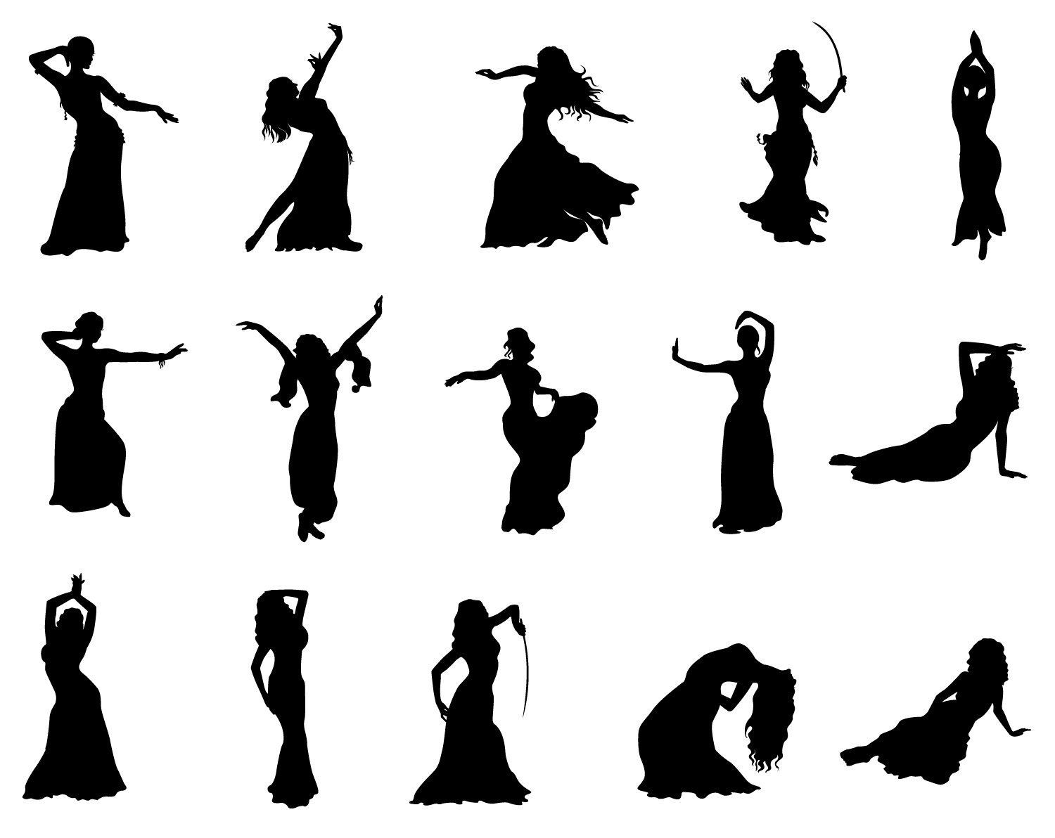 belly dancer silhouette clip art free belly dancer clipart image 0515 1007 2302 0714 art belly clip dancer silhouette