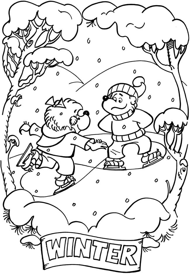 berenstain bears coloring pages berenstain bears are hugging coloring page free bears coloring berenstain pages