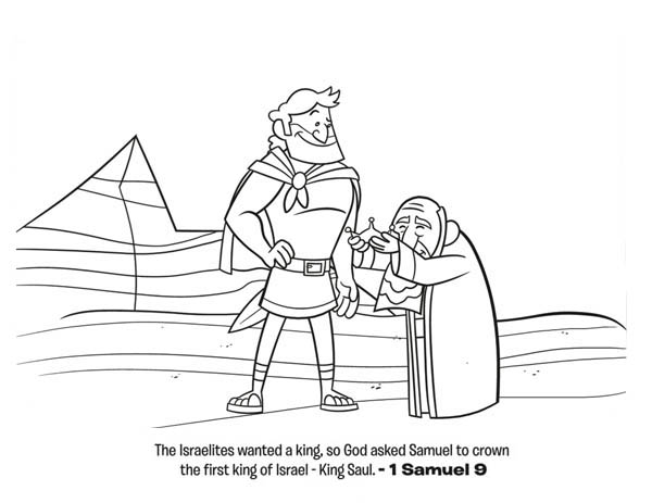 bible coloring pages king saul david spares saul coloring page buscar con google bible coloring king pages saul