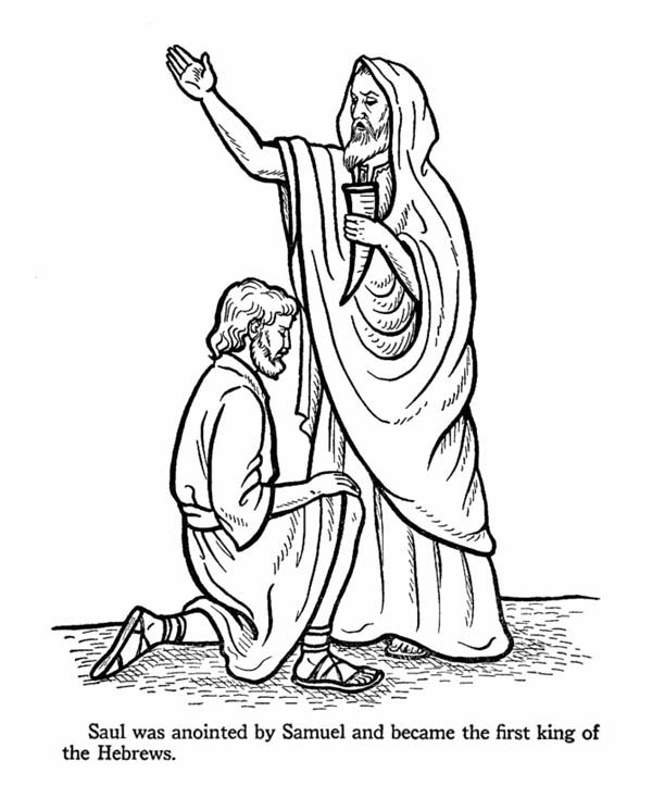 bible coloring pages king saul free coloring pages of david spares saul sketch coloring saul coloring pages bible king