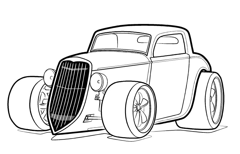 big car coloring pages 2006 ford mustang car coloring pages best place to color pages big coloring car