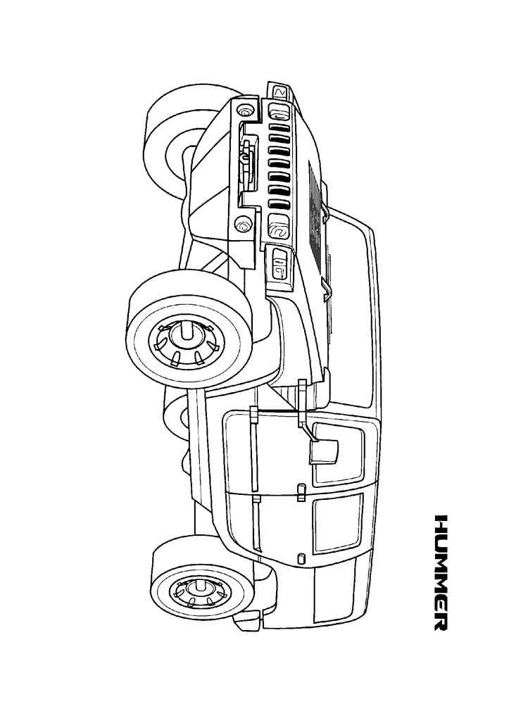 big car coloring pages big car coloring pages free printable big car coloring pages big coloring pages car 1 1