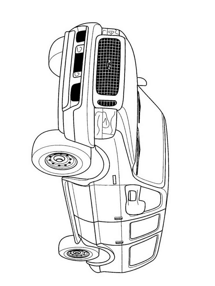big car coloring pages big chris and plugger on mission to save roary the racing pages car big coloring