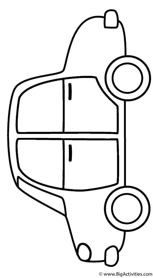 big car coloring pages cars my coloring land car coloring pages big