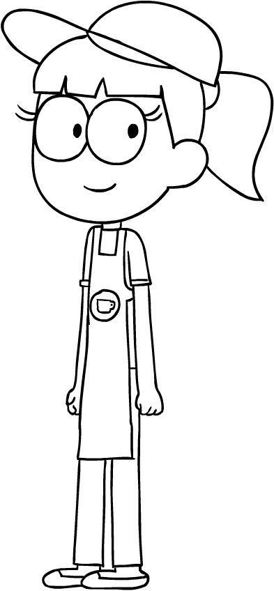 big city greens coloring pages cricket from big city greens coloring page city big greens coloring pages