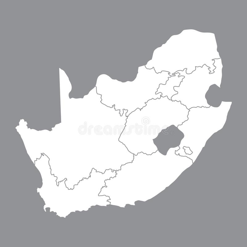 blank south african flag south africa maps for design blank white and black african south blank flag