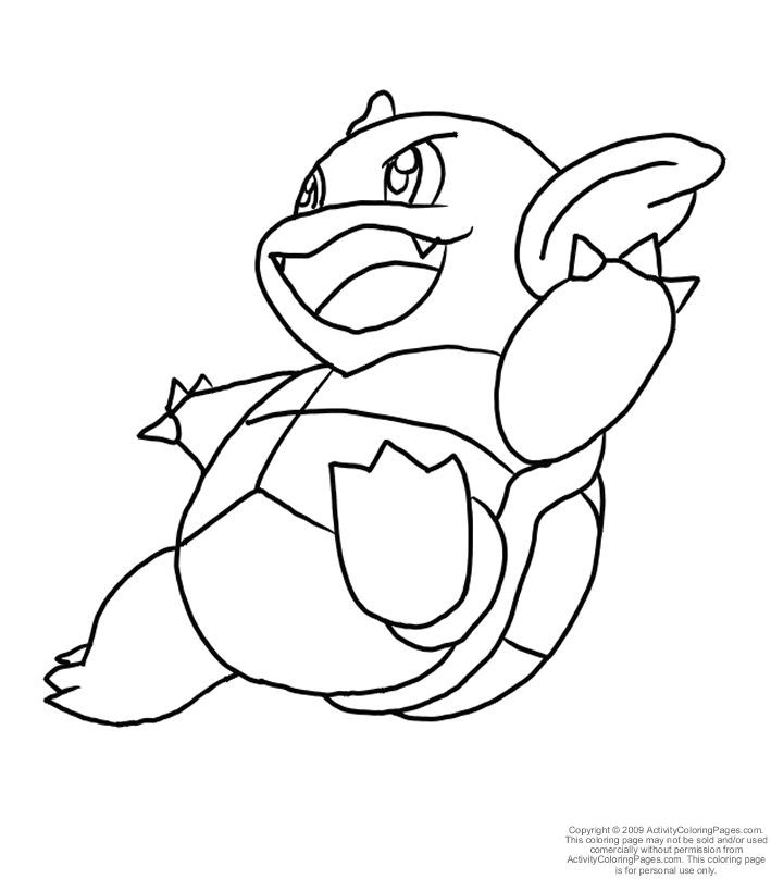 blastoise coloring pages 009 blastoise lineart by lilly gerbil on deviantart with coloring pages blastoise
