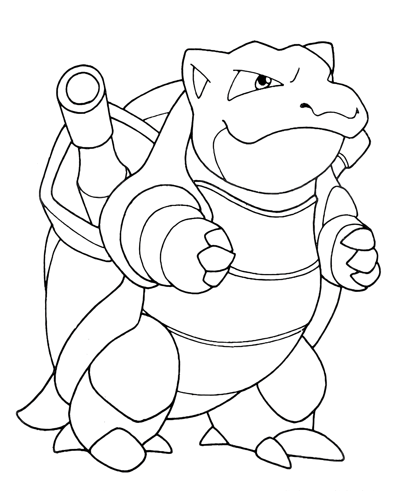 blastoise coloring pages blastoise line art by inetal on deviantart pages blastoise coloring