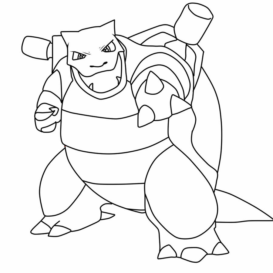 blastoise coloring pages pokemon blastoise coloring pages sketch coloring page coloring blastoise pages