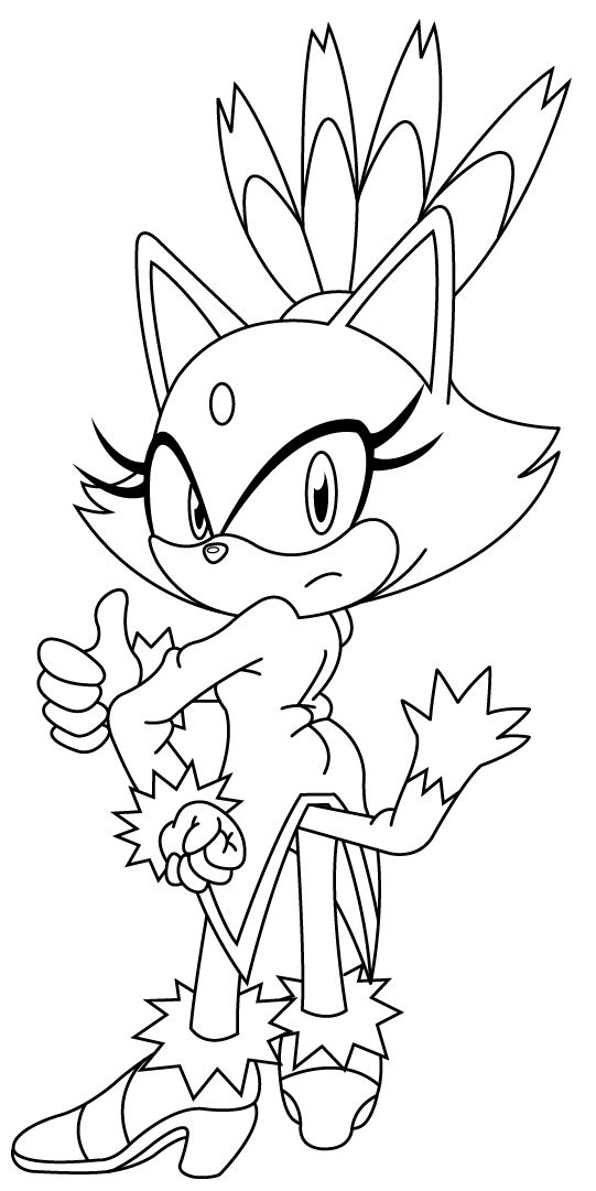 blaze the cat coloring pages blaze s free colouring pages cat coloring the blaze pages